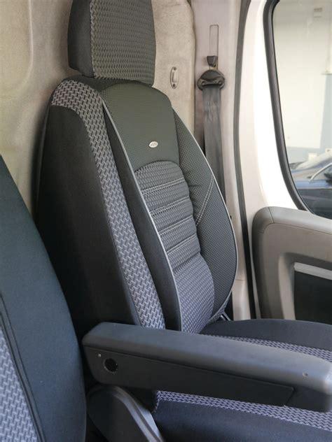 siege auto conducteur housses de siège auto ford transit custom siège conducteur