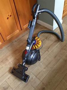 Dyson Dc39 Multi Floor Ball Cylinder Vacuum Cleaner