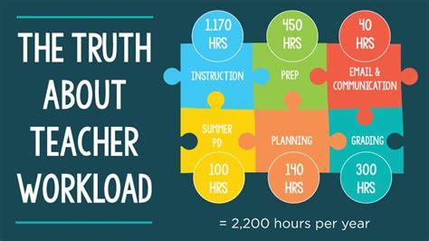 truth  teacher overtime   hours teachers
