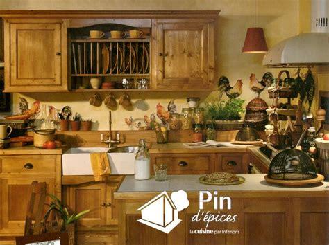 cuisine pin massif cuisine interiors pin d 39 épices interiors fr cuisine