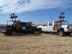 Varmint Hunting Trucks