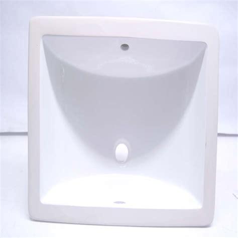 american standard studio sink new american standard 0614000 020 studio white