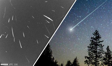 best time to view meteor shower tonight when is the best time to see the geminid meteor shower
