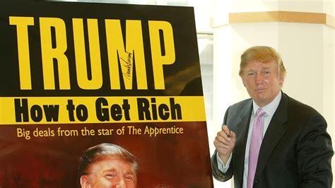 donald trump    billionaire vanity fair