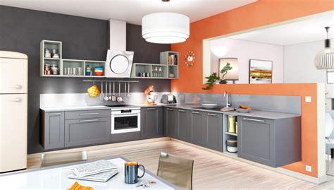 conseil couleur cuisine couleur mur pour cuisine pour nous cu0027est du gris