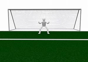 Football Goal Clipart – 101 Clip Art