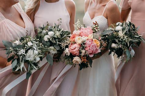 naomi rose wedding flowers carrum downs easy weddings