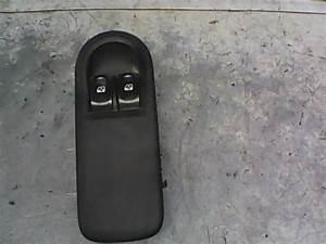 Vitre Retroviseur Clio 3 : interrupteur de leve vitre avant gauche renault clio iii phase 1 diesel ~ Gottalentnigeria.com Avis de Voitures