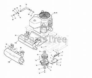 33 Kohler 27 Hp Engine Parts Diagram
