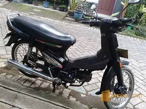 Honda Astrea Star Th 1995