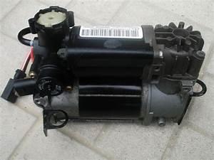 Mercedes Airmatic Pump Air Compressor For Cls  S  And E Class