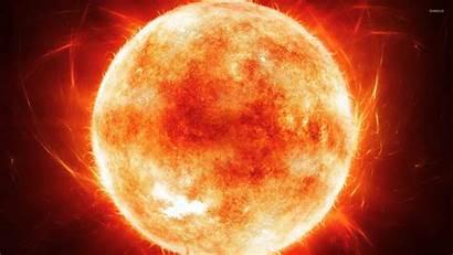 Sun Space Wallpapers Superb Star Wallpapersafari Atmosphere