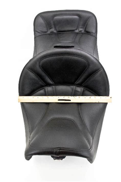 Saddlemen Road Sofa by 87 00 Honda Gl1500 Gold Wing Saddlemen Road Sofa Seat W