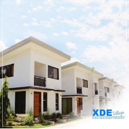 ready for occupancy house and lot xde village calamba laguna house lot laguna philippines