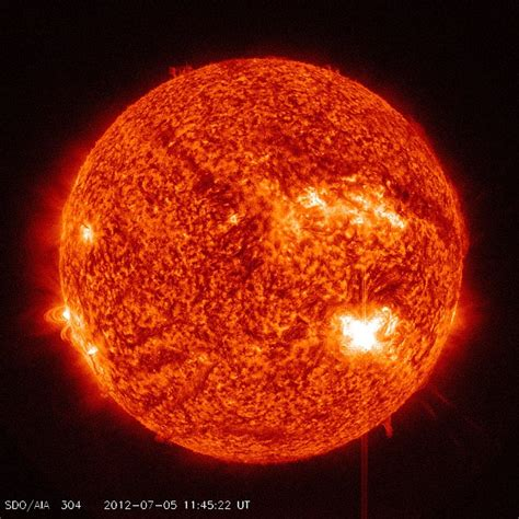 Sun Five Billion Years Younger Than Most The Milky