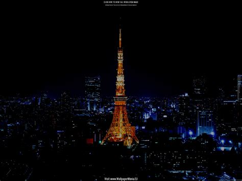 Tokyo Wallpapers, Pictures, Images