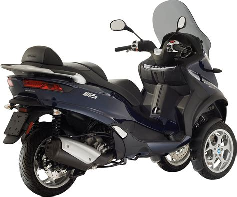 scooter permis b 500 piaggio mp3 2017 le 3 roues passe 224 l 4 maxi scooter scooter 3 roues scooters et