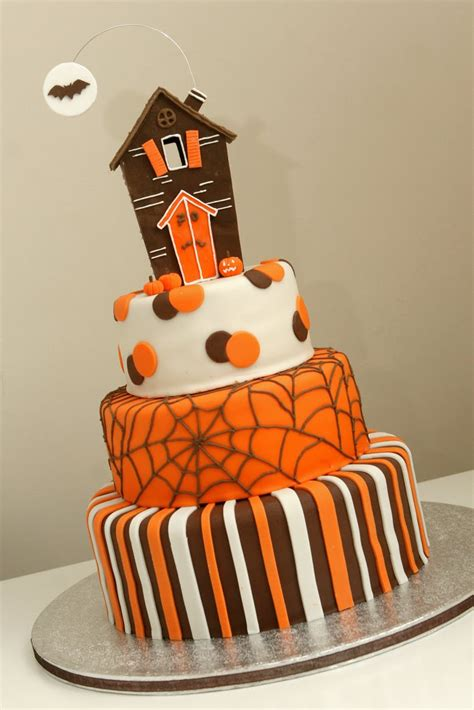holoween cakes high tension takes the cake the oubliette