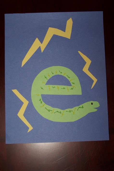 letter e crafts preschool and kindergarten 408   alphabet letter e printable crafts for preschool