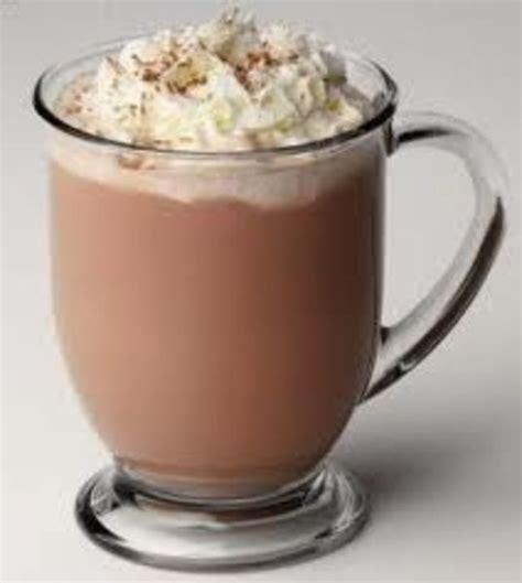recette de cuisine d été chocolat chaud viennois p