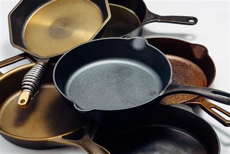 iron cast skillet cookware pans skillets why pots sets reasons should cooker equal cost better does guide