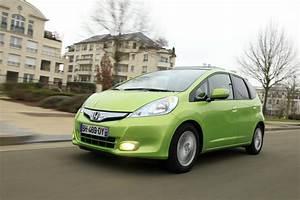 Honda Jazz Hybrid Occasion : quelle voiture hybride acheter d 39 occasion photo 3 l 39 argus ~ Gottalentnigeria.com Avis de Voitures