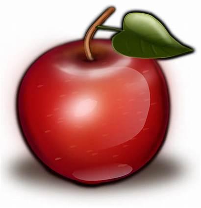 Transparent Clipart Background Apples Apple Icons Webstockreview