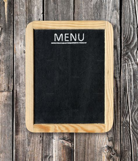 blank menu template free download 28 menu board templates free sample example format