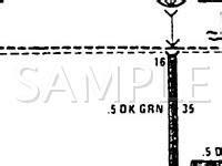1987 Oldsmobile Cutlas Ciera Wiring Diagram by Repair Diagrams For 1987 Oldsmobile Cutlass Ciera Engine