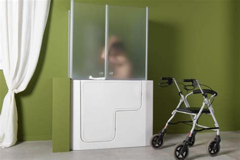 vasca da bagno disabili vasche per disabili toaccess