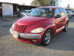 2001 Pt Cruiser : 2001 chrysler pt cruiser for sale stk r15616 autogator ~ Kayakingforconservation.com Haus und Dekorationen