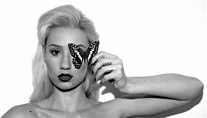 Iggy Azalea HD Desktop Wallpapers