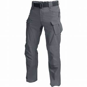 Helikon Outdoor Tactical Mens Cargo Pants Hiking Travel ...