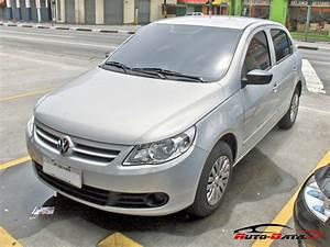 Volkswagen Gol  G5  Iii 1 6  110 Hp