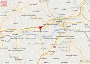 St Georges Sur Loire : saint georges sur loire le corps d une femme retrouv dans la loire courrier de l 39 ouest ~ Medecine-chirurgie-esthetiques.com Avis de Voitures