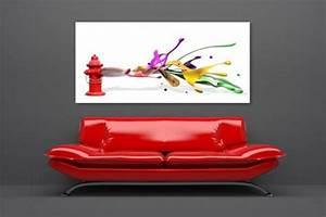Tableau En Bois Décoration : tableau design d coration murale originale izoa ~ Teatrodelosmanantiales.com Idées de Décoration