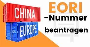 Amazon De Nummer : eori nummer beantragen f r amazon fba so gehts von zuhause ~ Markanthonyermac.com Haus und Dekorationen