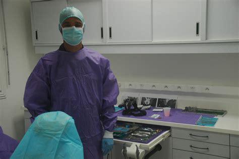 cabinet d implantologie dentaire ile de la reunion berthomme le personnel