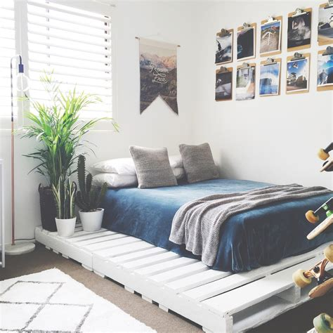 ikea bedrooms furniture on a pallet the fashion medley