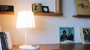 Handy Ohne Kabel Laden : ikea lampe l dt handys kabellos auf computer bild ~ Yasmunasinghe.com Haus und Dekorationen