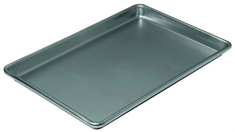 cookie sheets pan jelly roll baking amazon pans non metallic chicago stick sheet food cooking homemade recipes christmas houseworks amco