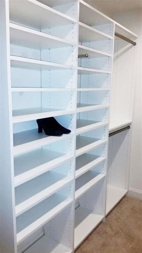 building custom closets in bucks county closets for less