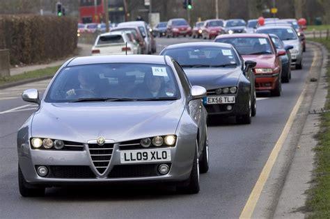 Alfa Romeo Dealership by Uk Alfa Romeo Dealership Breaks Record For Largest Alfa