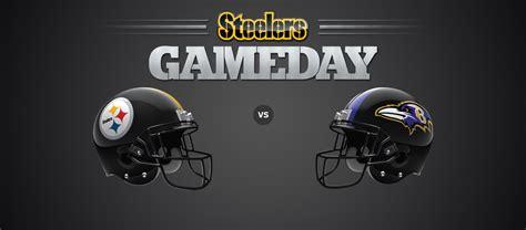 Pittsburgh Steelers v. Baltimore Raves - 2017 Regular Season