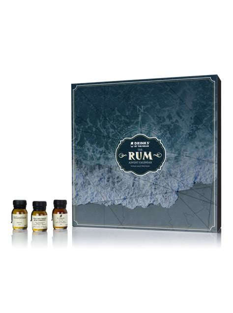 The 2020 nespresso advent calendar is available now! Drinks By the Dram Rum Advent Calendar | Free UK Delivery | Muazo