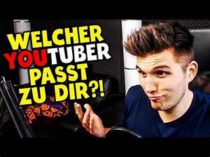 Passt Er Zu Mir Test : welcher youtuber passt zu mir d mmstes quiz ever doovi ~ Lizthompson.info Haus und Dekorationen