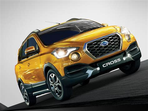Datsun Cross Image by Datsun Cross Price Launch Date 2018 Interior Images