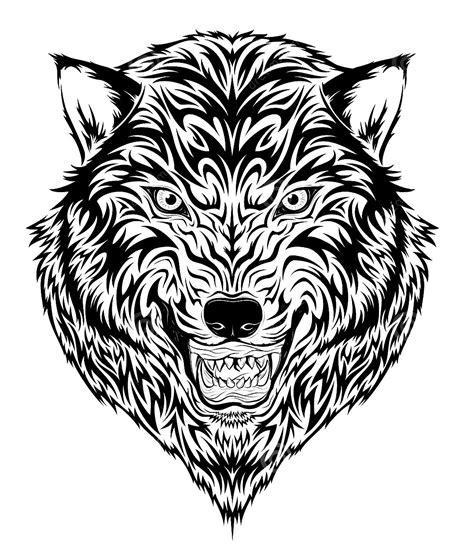 Tatouage Tigre  Tatouages  Coloriages Difficiles Pour