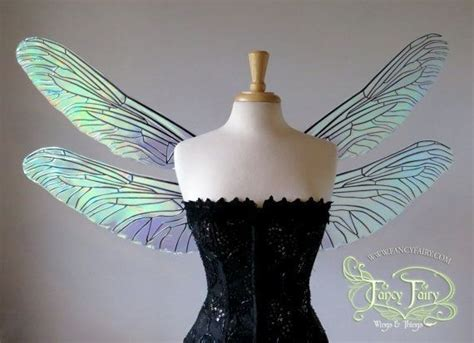 dragonfly wings costume google search halloween party