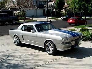 1965 Ford Mustang   1965 Ford Mustang - 889 S. Rainbow Blvd., Las Vegas, NV, 89145, USA ...